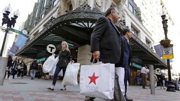 ABD'de tüketici güven endeksi Mayıs ayında düştü