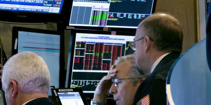"""Küresel piyasalarda istihdam sonrası """"sert"""" hareketler"""