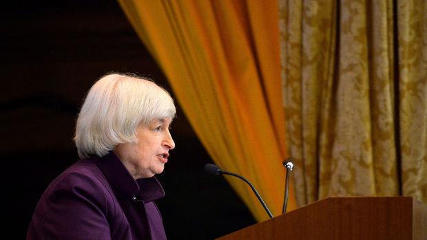 Yellen: Fed faizleri yükseltmede temkinli olacak