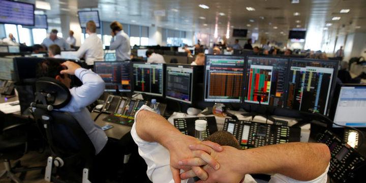 """Küresel piyasalarda """"Brexit"""" sarsıntısının artçı şokları sürüyor"""