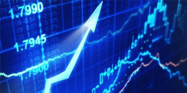 Borsa günün ilk yarısında 1,82 puan yükseldi