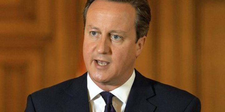 Cameron bugün Brüksel