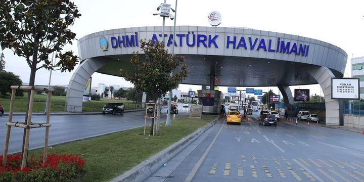 THY/Üstün: Atatürk Havalimanı