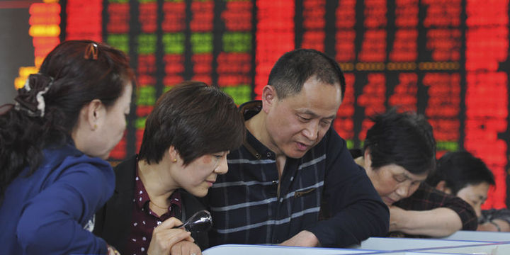 Çin hisseleri Brexit sonrası kazançlarını genişletti