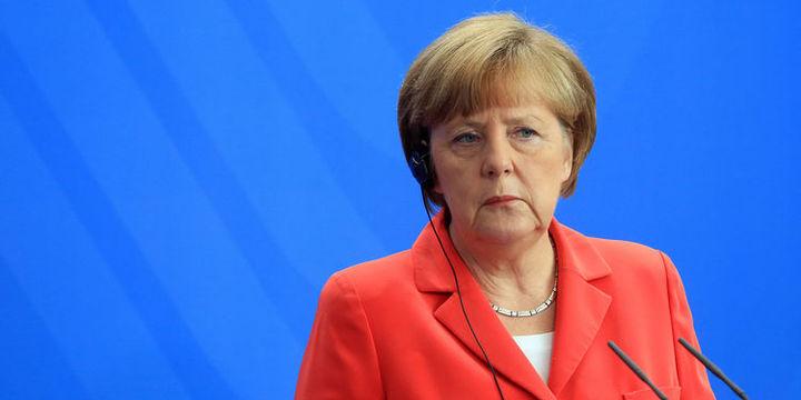 Merkel: Brexit