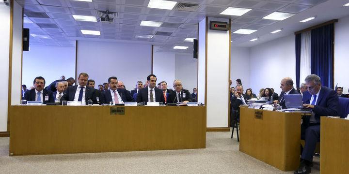 Yatırım ortamının iyileştirilmesi tasarısı komisyonda