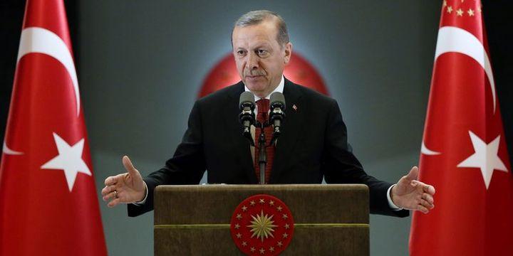 Erdoğan: Putin ile Eylül