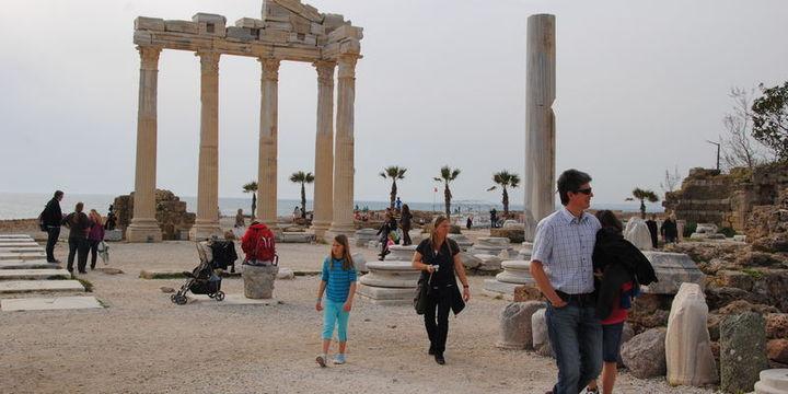 Turizmci mektup yazıp dünyadan destek isteyecek