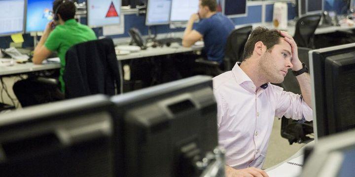 Avrupa borsaları 2 günkü yükseliş sonrası düşüyor