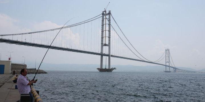 Yap-işlet-devret modeli köprü ücretlerinden yüzde 8 KDV alınacak