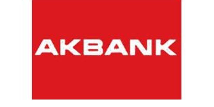 Akbank 1.4 milyar dolarlık seküritizasyon ihracı gerçekleştirdi