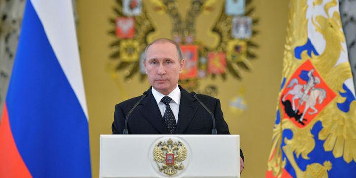 Putin, tur satışı ve charter uçuş yaptırımlarını sonlandırdı