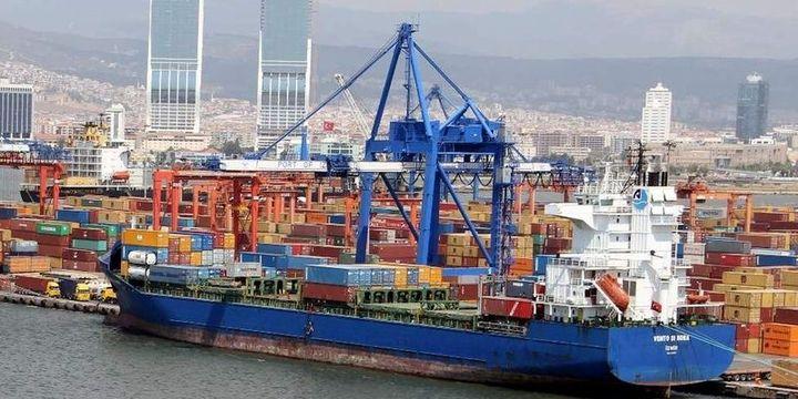 Dış ticaret açığı Mayıs
