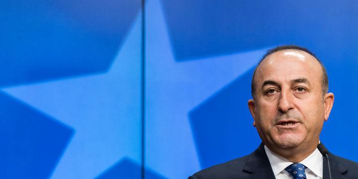 Dışişleri Bakanı Çavuşoğlu Türkiye-Rusya ilişkilerini kaleme aldı