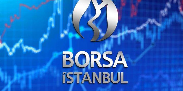 Borsa güne 77.177 puandan başladı