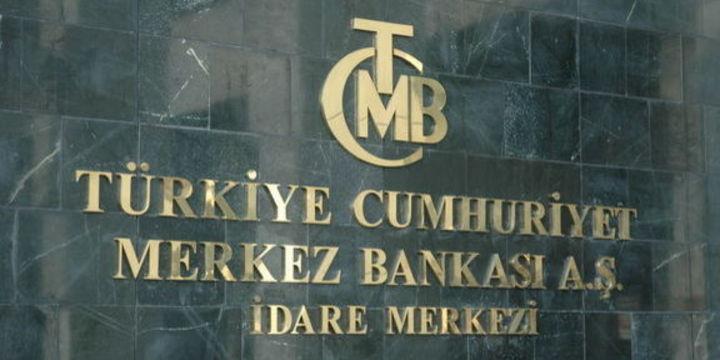 TCMB 1. çeyrek ödemeler dengesi raporu açıklandı