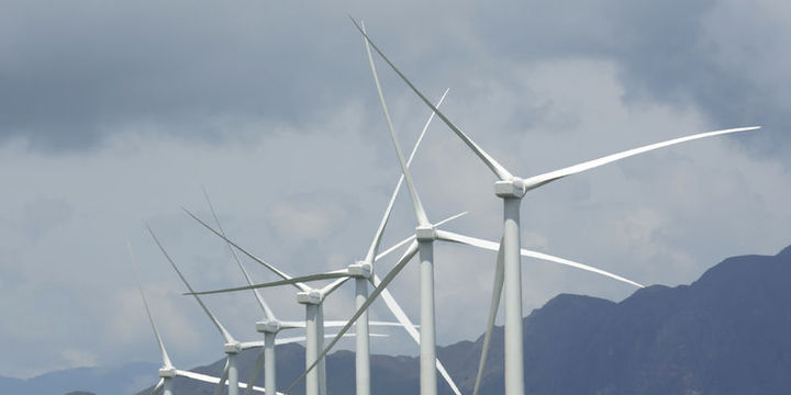Yunan adalarına Alman ortaklı yenilenebilir enerji hamlesi