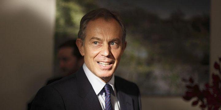 Blair: İngiltere AB