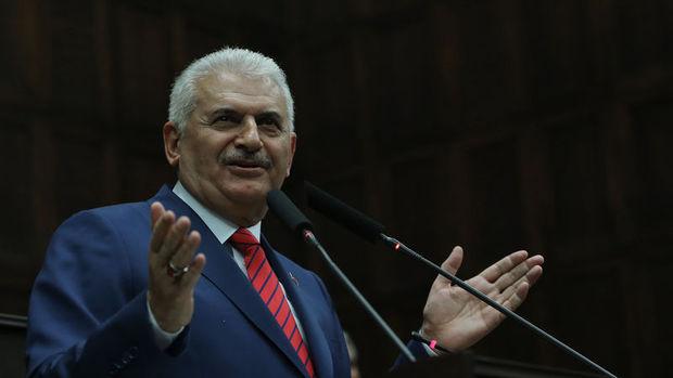 Başbakan Yıldırım yatırım teşvik paketini açıkladı