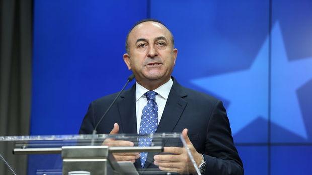 Çavuşoğlu: 'İncirlik'i Rusya'ya açabiliriz' demedim