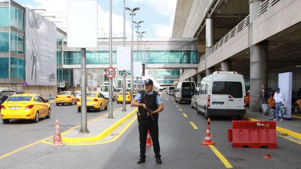 Havalimanı saldırısında 16 şüpheli adliyeye sevk edildi