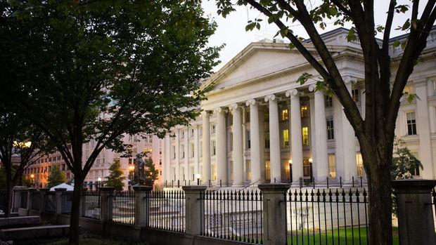 Goldman: Hazine tahvilleri düşebilir