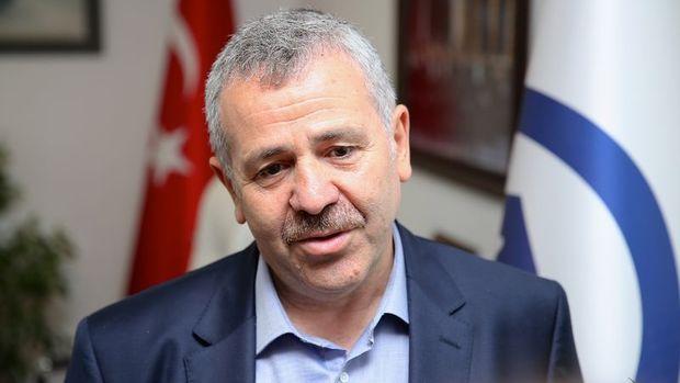 AKP/Dişli: Bayramdan sonra Mısır'a heyet gönderilecek