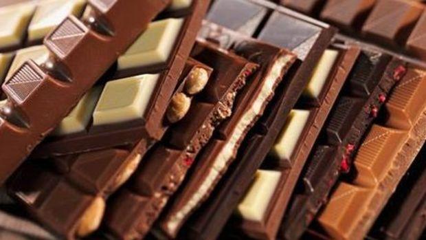 Çikolatada ihracat 1 milyar doları aştı