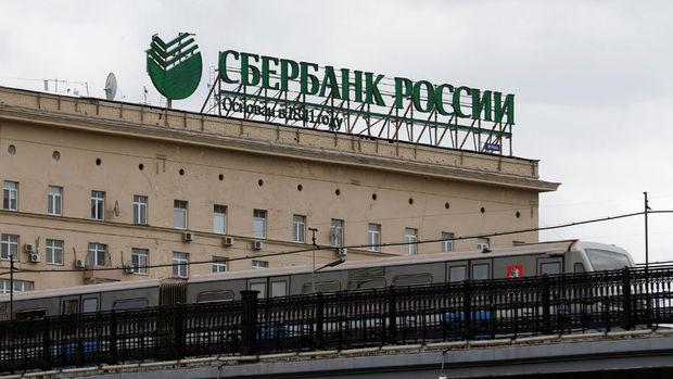 Sberbank'ın ilk yarı net kârı yüzde 181 arttı