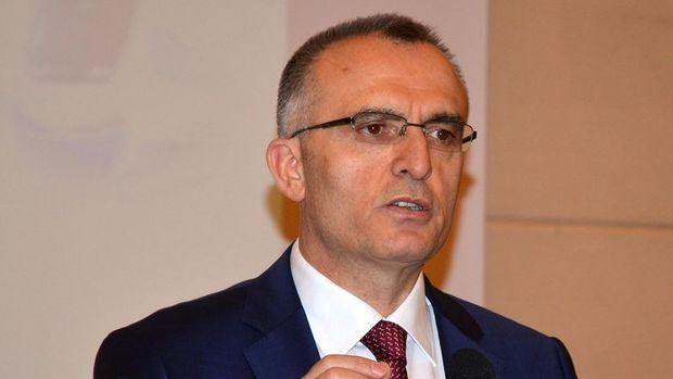 Ağbal:Mükellef, vergi incelemesini online görecek