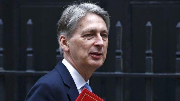 Hammond:Brexit müzakerelerine başlayabilecek pozisyonda değiliz