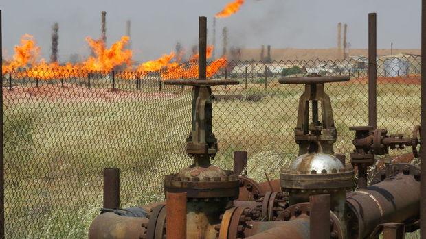 Irak'ın altı aylık petrol ihracatı 592 milyon varil oldu