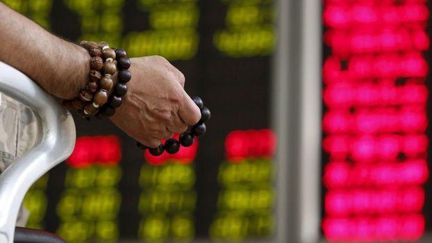Gelişen piyasalar haftalık kayba yöneldi