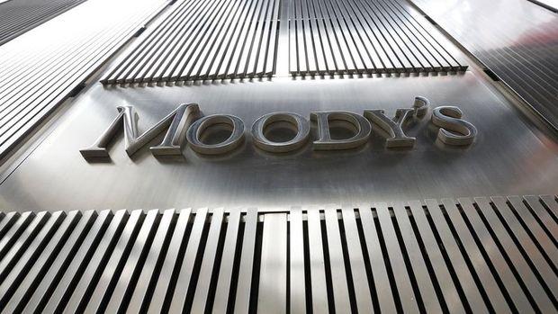 Moody's İngiltere büyüme tahminini yüzde 1,5'e düşürdü