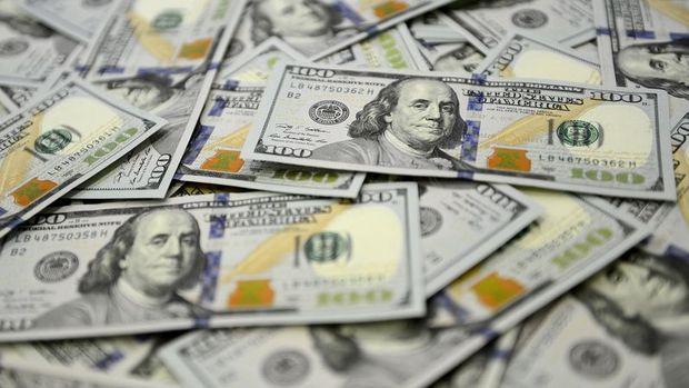 Dolar istihdam verisinin ardından sağladığı kazancı koruyamadı