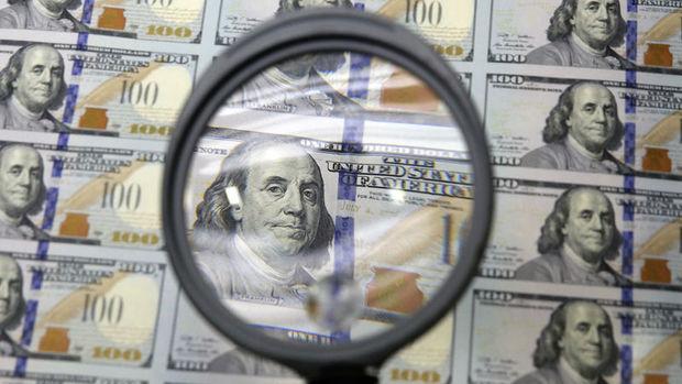 Dolar/TL 2.91'in üzerinde seyrediyor