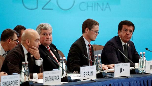 G20'de, göçmenlerin küresel ekonomiye entegresi kararı alındı