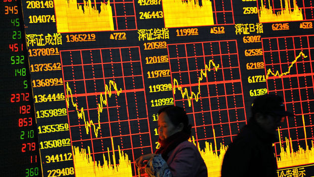 Hong Kong Çin hisseleri 7 haftanın en güçlü yükselişini gerçekleştirdi