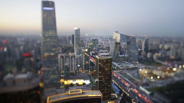Çin kurumsal tahvil borçlanmasına ilişkin şartları sıkılaştırdı