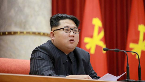 Kuzey Kore: Güney'i alev denizine çeviririz