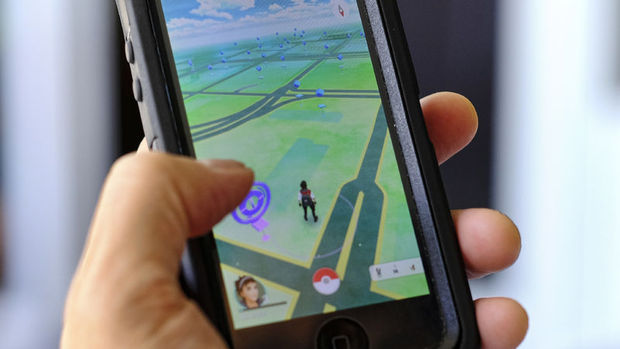 Nintendo hisseleri Pokemon Go ile yükseldi