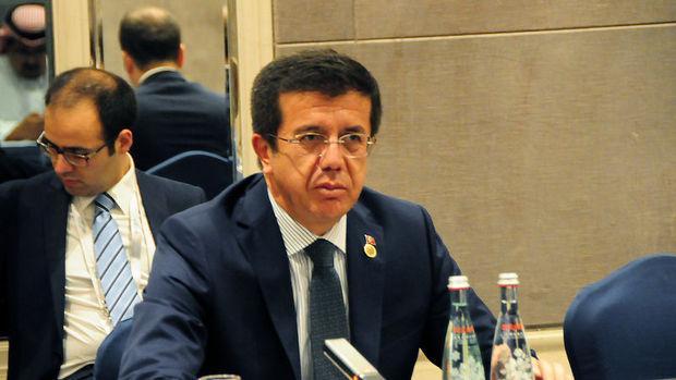 Zeybekci: Rusya, ilişkilerin pozitife dönmesinde bizden daha iştahlı
