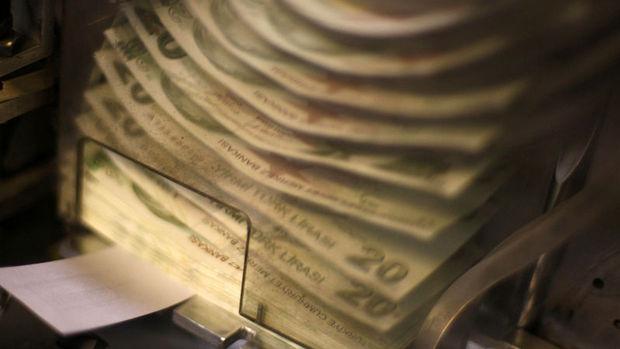 Hazine piyasaya 5 milyar lira borçlandı