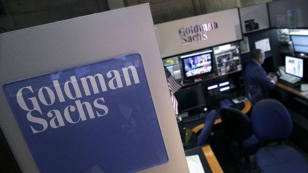 Goldman: Türkiye genişleyen küresel finansal koşullardan faydalanıyor