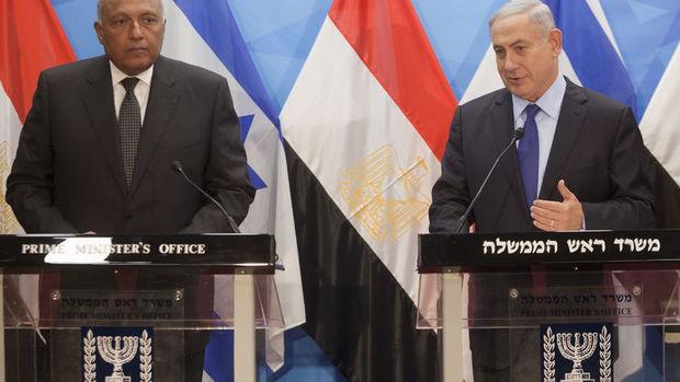Netanyahu: Mısır ile işbirliği İsrail için