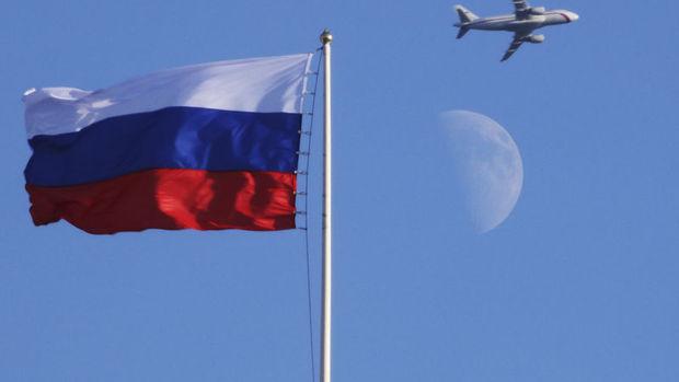 Rusya'dan charter uçuş adımı