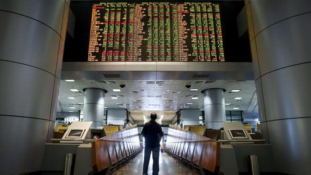 Gelişen piyasalar 4. günde de yükseliyor