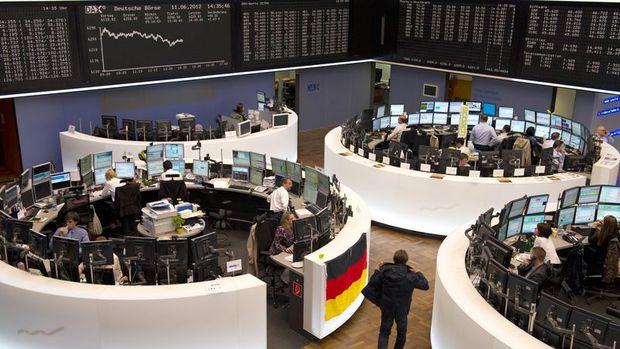 Avrupa borsaları 4. günde de yükseliyor