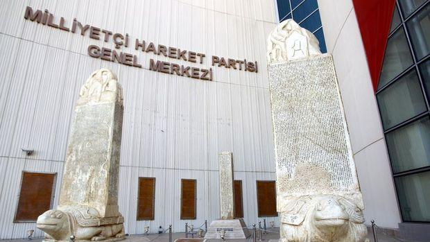 MHP Genel Merkezi 20 isim için harekete geçiyor