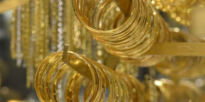 Altının gram fiyatı 123,6 liradan işlem görüyor